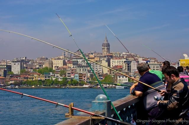 Istanbul Urlaub Mai 2011