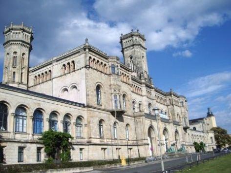 University of Hanover