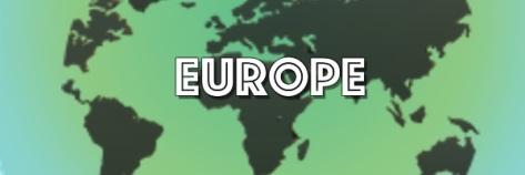 destination_europe