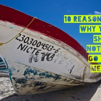 10 reasons why you should not go to Mexico