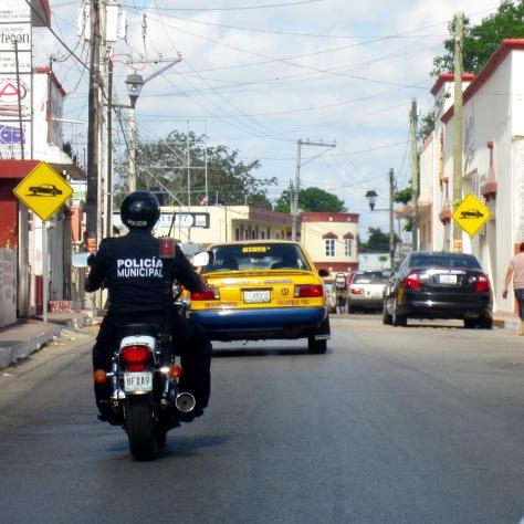 mexico mexican police