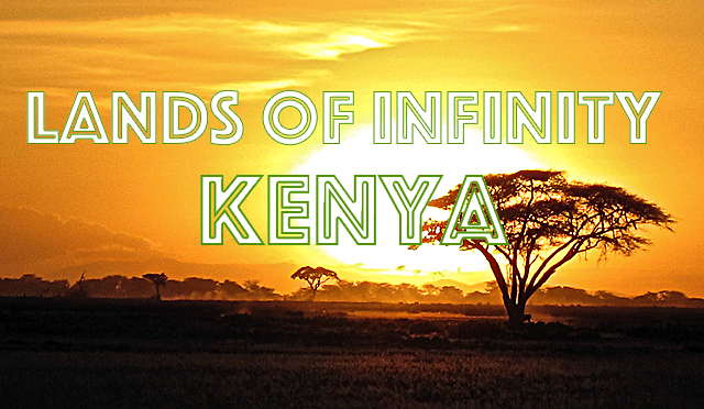 Kenya – Lands of infinity