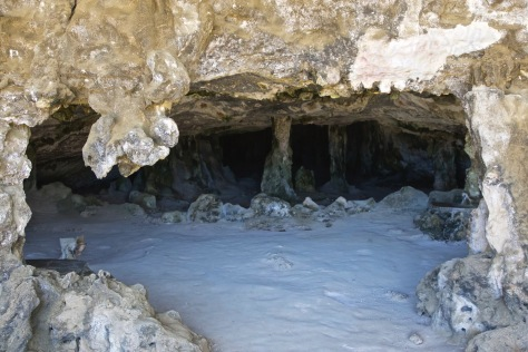 Fontein Cave