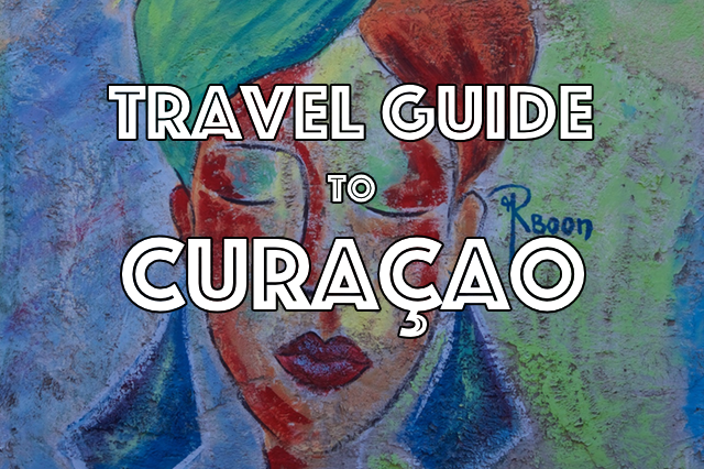 Travel guide to Curaçao