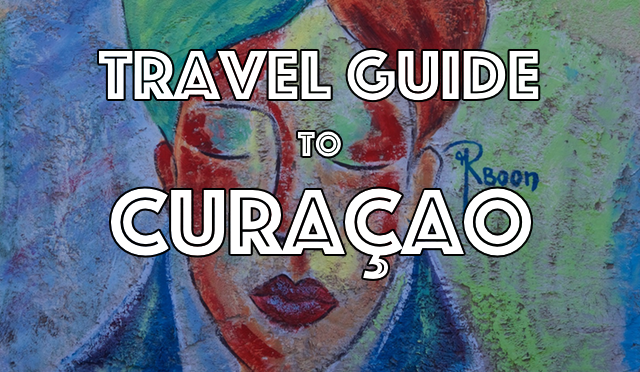 travel guide to curacao