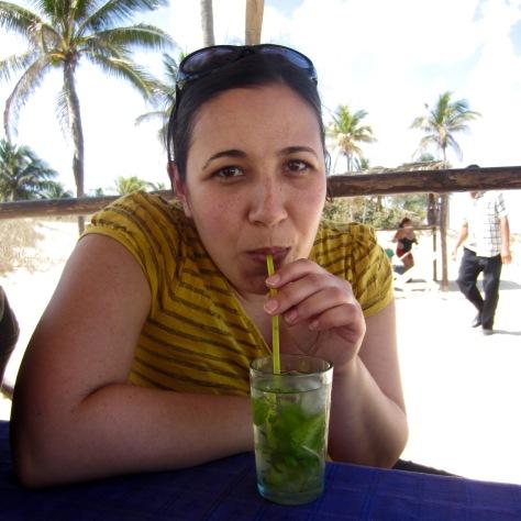cuba rum coctails