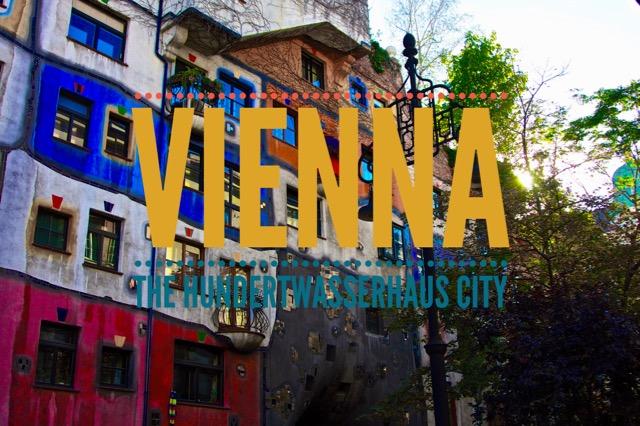 I dream of hundreds of Hundertwasserhaus Cities