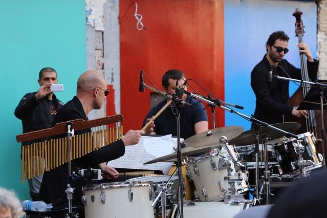 jazz concert in istanbul