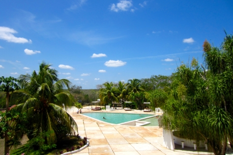 Best Ancient Mayan Cities in Yucatan Mexico - Uxmal - Where to Stay