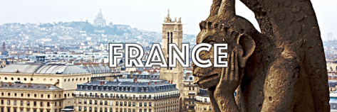 destination_france
