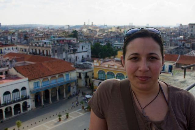 havana plaza vieja cuba