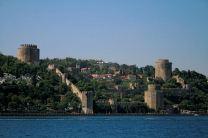 istanbul bosphorus tour rumeli hisari rumeli castle