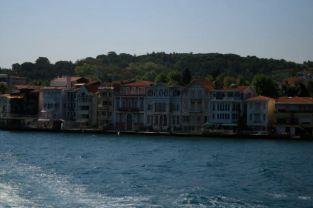 istanbul bosphorus tours city villas