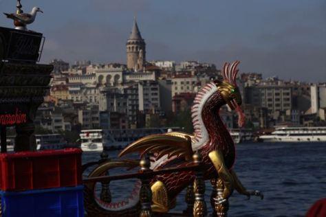 Istanbul Eminönü