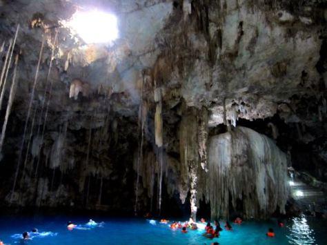 Cenote Xquequen