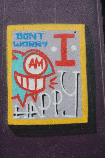 street art in london pez rivington street