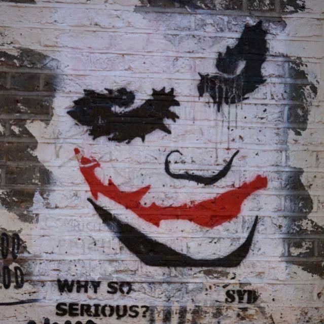 street art in london syd east end