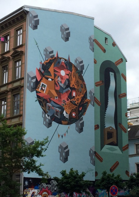 streetart in hamburg low bros gängeviertel