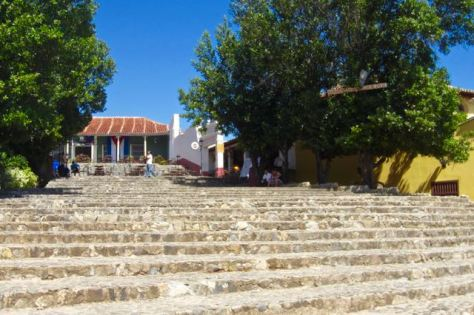 things to do in trinidad cuba casa de la musica