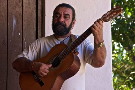 things to do in Trinidad Cuba Salsa Music