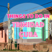 Things to do in Trinidad de Cuba