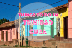 Things to do in Trinidad