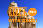 Things to do in Barcelona - Gaudy Architecture Tour