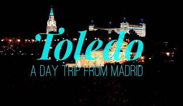 Toledo – A Day trip from Madrid to Forgotten Kingdom