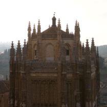 Monastery San Juan de los Reyes