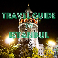 Everything you need to know before you go to Istanbul