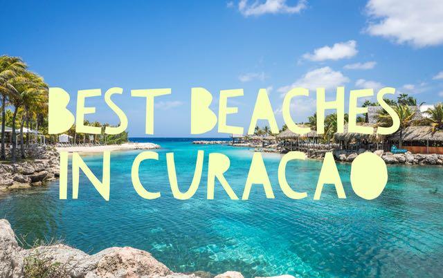 best caribbean beaches in curacao