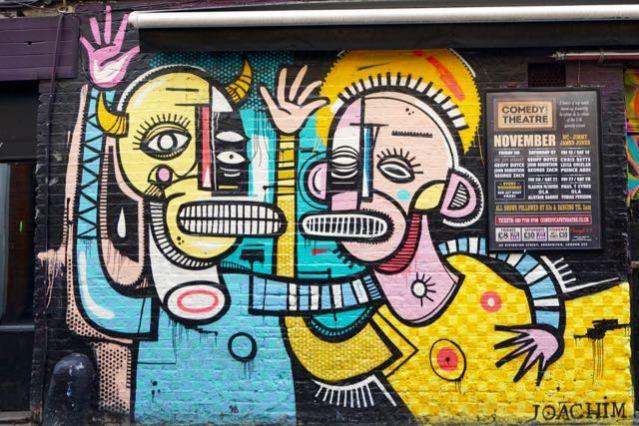 street art in london joachim rivington street