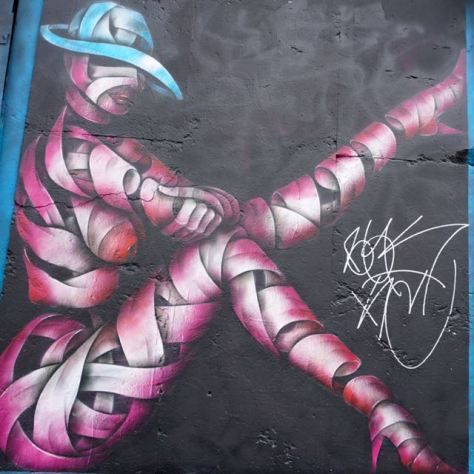 street art in london otto schade shoreditch