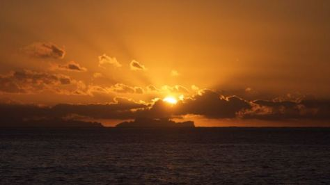 Things to do in Menorca Balearic Islands of Spain Beatiful Sunsets in the West of Menorca