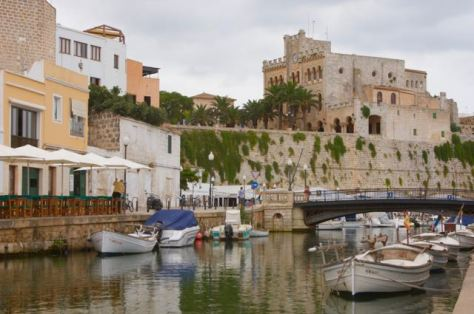 Things to do in Menorca Balearic Islands of Spain Ciutadella
