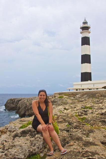 Things to do in Menorca Balearic Islands of Spain Lighthouse D'Artrutx