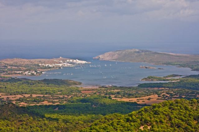 Things to do in Menorca Balearic Islands of Spain Monte Toro