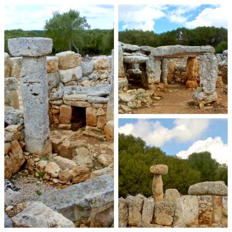 Things to do in Menorca Balearic Islands of Spain Torre d'en Galmes