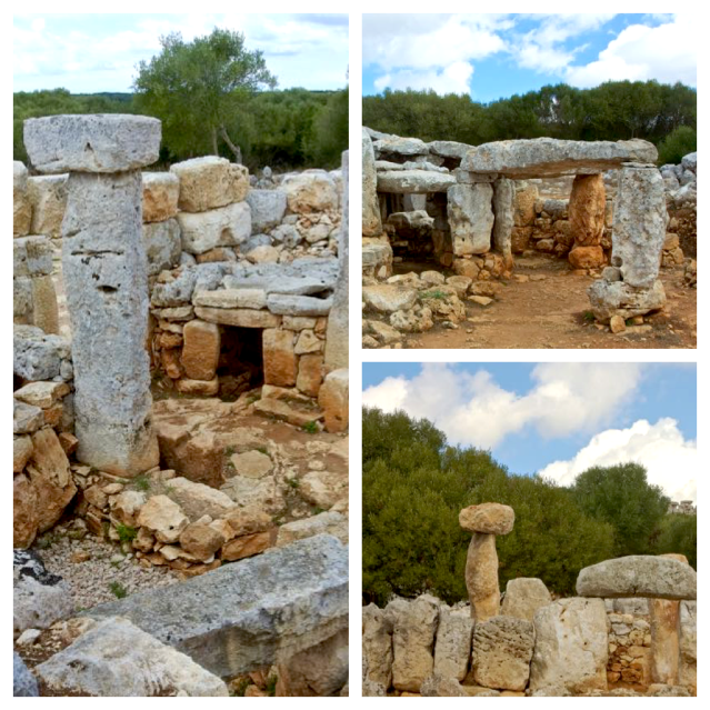 Things to do in Menorca Balearic Islands of Spain Torre d'en Galmes