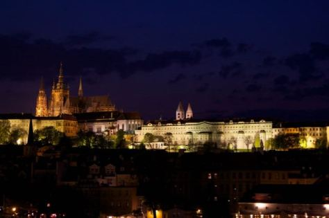things to do in prague visit prague castle