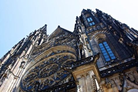 things to do in prague st. vitus cathedral
