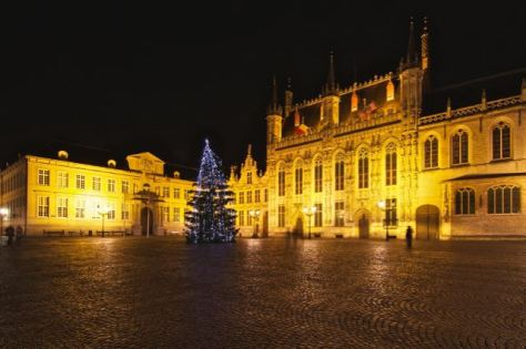 top things to do in bruges Burg