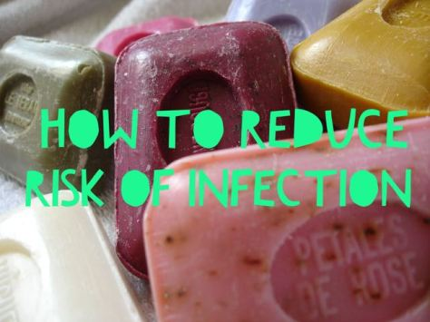 how to reduce risk of getting infected while traveling
