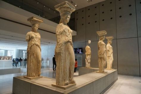 top things to do in athens acropolis musuem