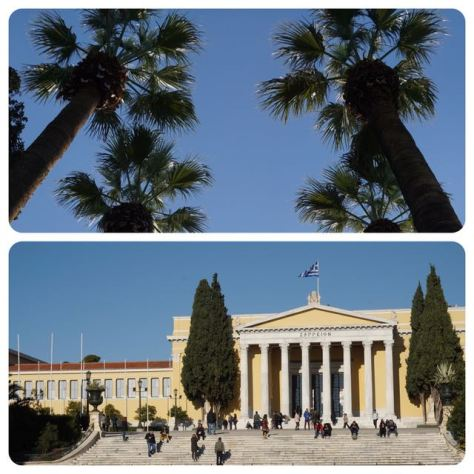 top things to do in athens national garden zappeio
