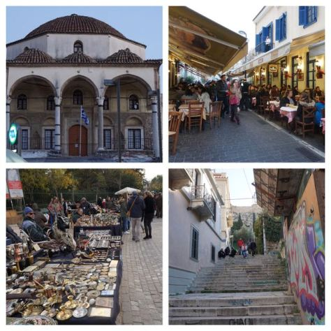 top things to do in athens neigbourhoods monastiraki plaka monastiraki flea market