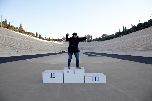 top things to do in athens panathenaic stadium
