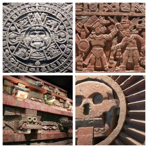 top things to do in mexico city National Anthropology Museum
