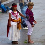 top things to do in mexico city shaman