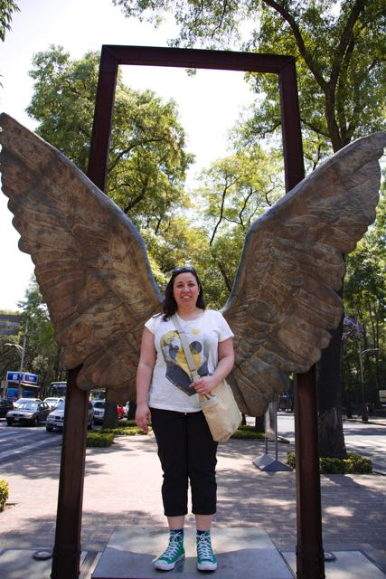 top things to do in mexico city the butterfly